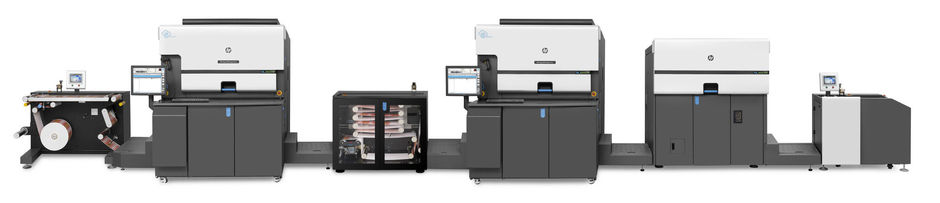 HP Indigo 8000 surpasses sales expectations