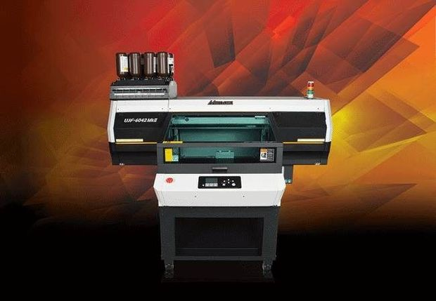 Mimaki to Unveil New UV Printers at Viscom Paris