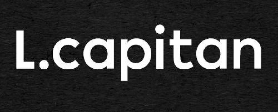 L.capitan is de nieuwe naam van Captains of Printing