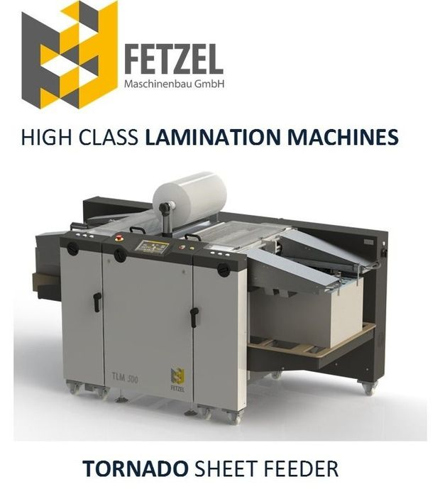 Graphic Laminating Systems  -  onderscheid in lamineren ...