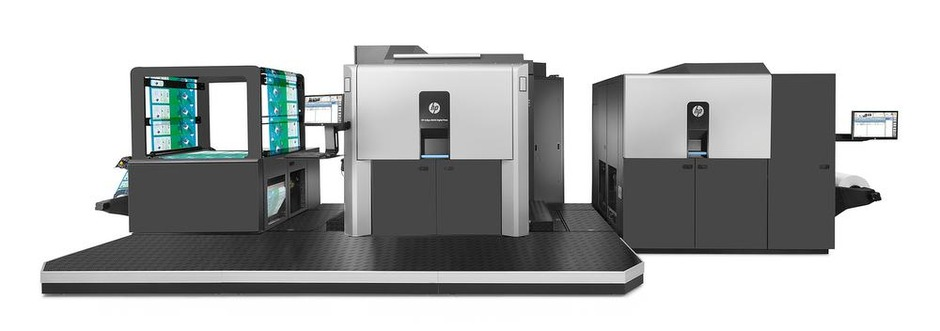 Amcor neemt HP Indigo 20000 Digital Press in gebruik