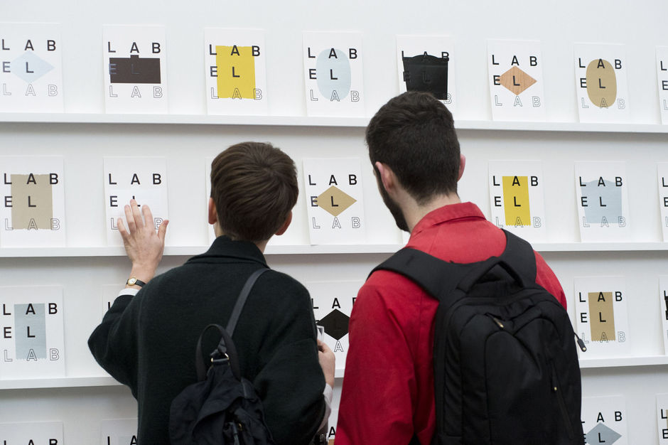 Label Lab Brussel