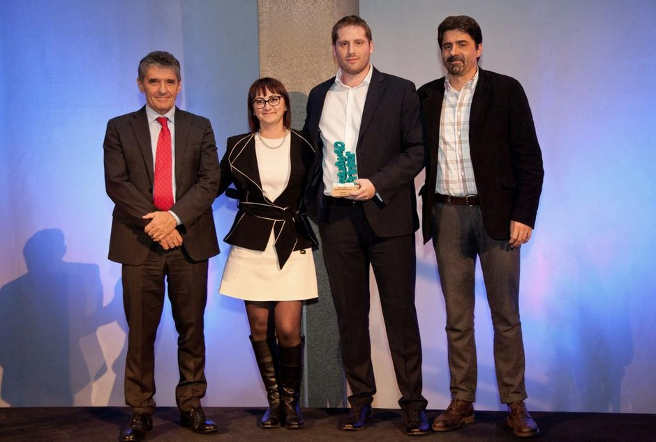 Pixartprinting is 'Industry 4.0 Printer of the Year 2017'