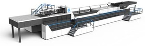 HP installeert eerste PageWide C500