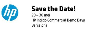 HP Commercial Demo Days in Barcelona