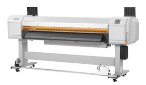 Mutoh ValueJet 1638UR Roll-to-Roll LED UV printer