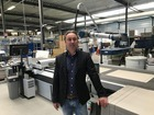 Maxximap investeert in machinepark