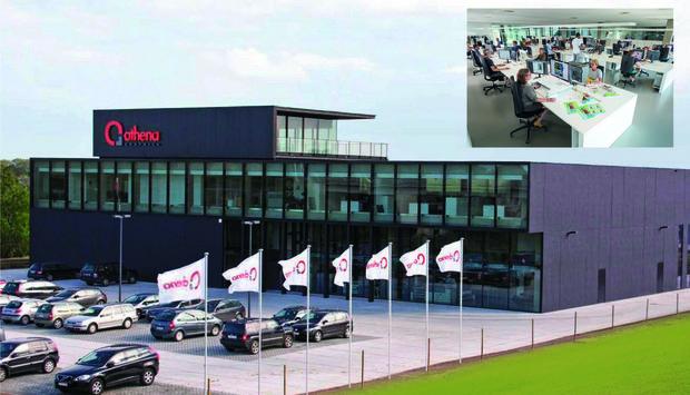 Headquarters in Roeselare, Belgium