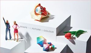 Gratis Online Webinar: Shape the Future in Colour with Mimaki