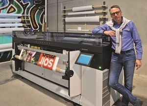 Canon: Nieuwe Colorado en Arizona printer bij Optimal Pixel