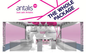 The Whole Package van Antalis op Empack Brussel - 25 & 26 november