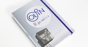 Antalis' Olin premium offset papier: all you need is in
